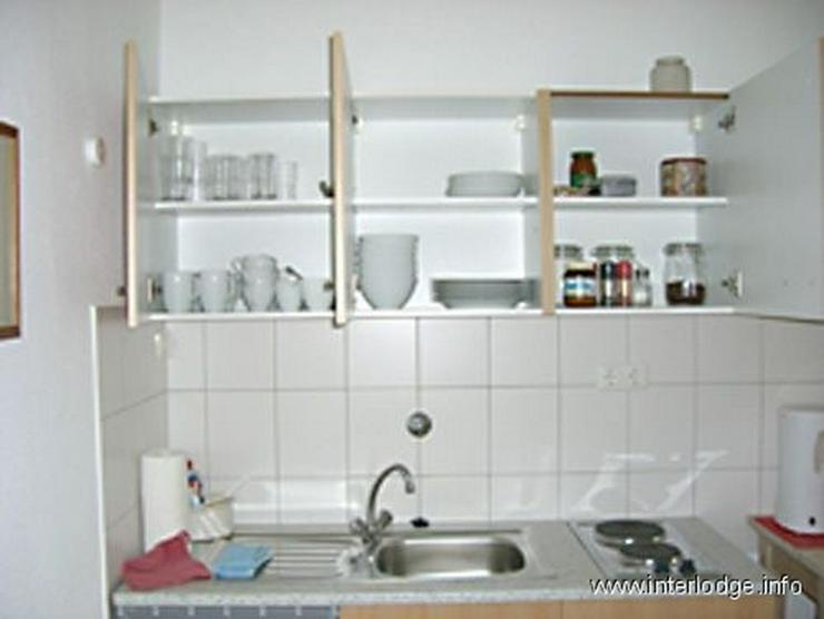 Bild 6: INTERLODGE Möbliertes Apartment in unmittelbarer Nähe zur Messe und zur Gruga in Essen-R...