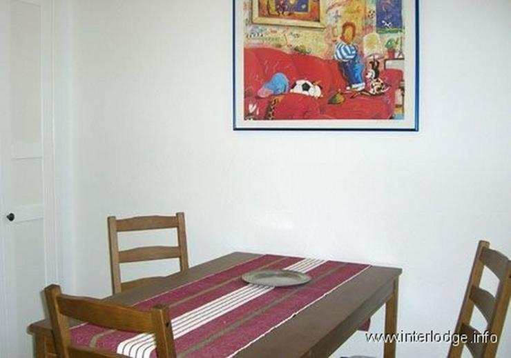 Bild 3: INTERLODGE Möbliertes Apartment in unmittelbarer Nähe zur Messe und zur Gruga in Essen-R...