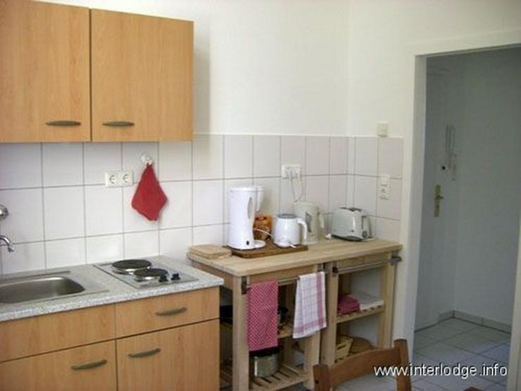 Bild 5: INTERLODGE Möbliertes Apartment in unmittelbarer Nähe zur Messe und zur Gruga in Essen-R...