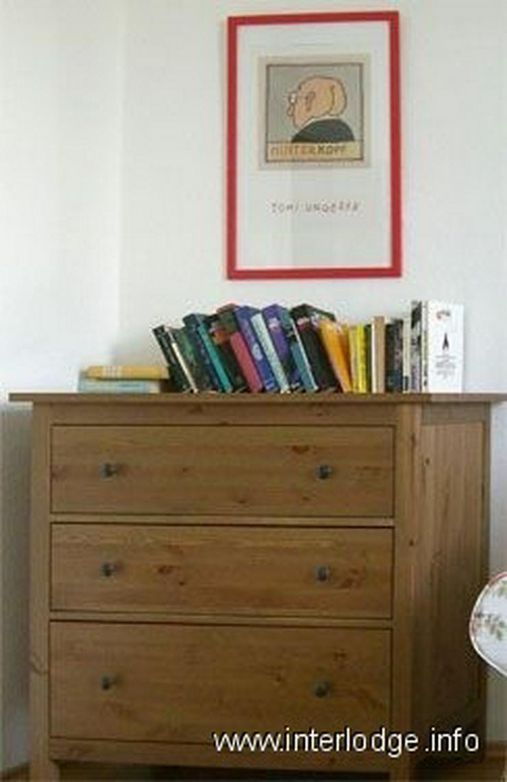 Bild 4: INTERLODGE Möbliertes Apartment in unmittelbarer Nähe zur Messe und zur Gruga in Essen-R...