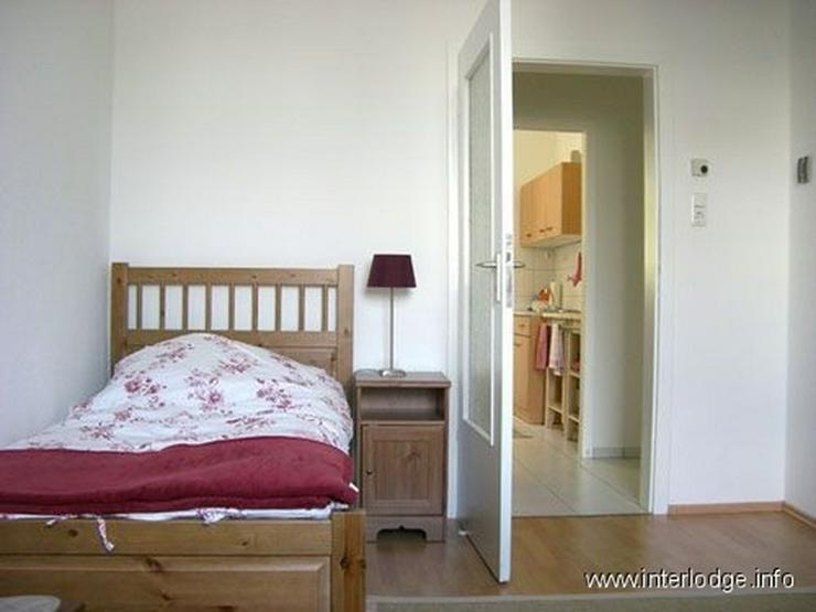 Bild 2: INTERLODGE Möbliertes Apartment in unmittelbarer Nähe zur Messe und zur Gruga in Essen-R...