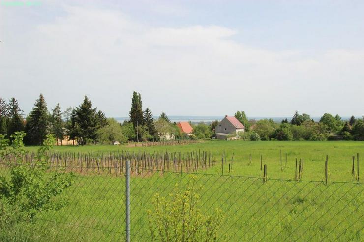 Bild 10: Neubau mit 3 Wohnungen am Nordufer