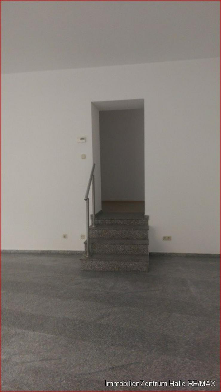 Bild 4: Top Lage! Modernes Ladengeschäft mit großen Fensterfronten zwischen Giebichenstein /Paul...