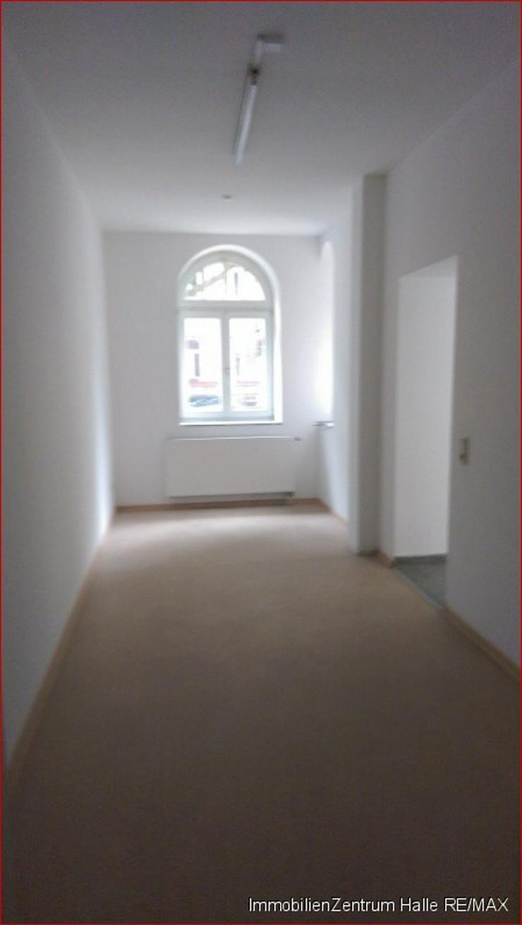 Bild 5: Top Lage! Modernes Ladengeschäft mit großen Fensterfronten zwischen Giebichenstein /Paul...