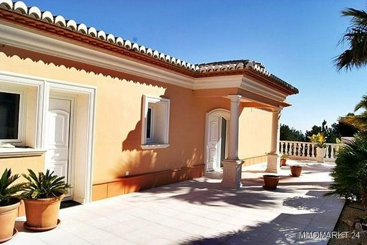 Bild 3: Großzügige Villa mit spektakulärem Meerblick