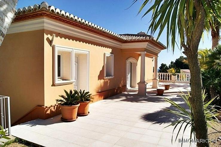 Bild 4: Großzügige Villa mit spektakulärem Meerblick