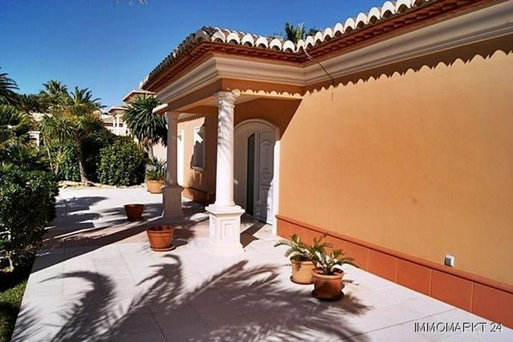 Bild 6: Großzügige Villa mit spektakulärem Meerblick