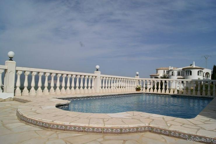 Bild 5: Villa mit wundervollem Panoramablick in Pego