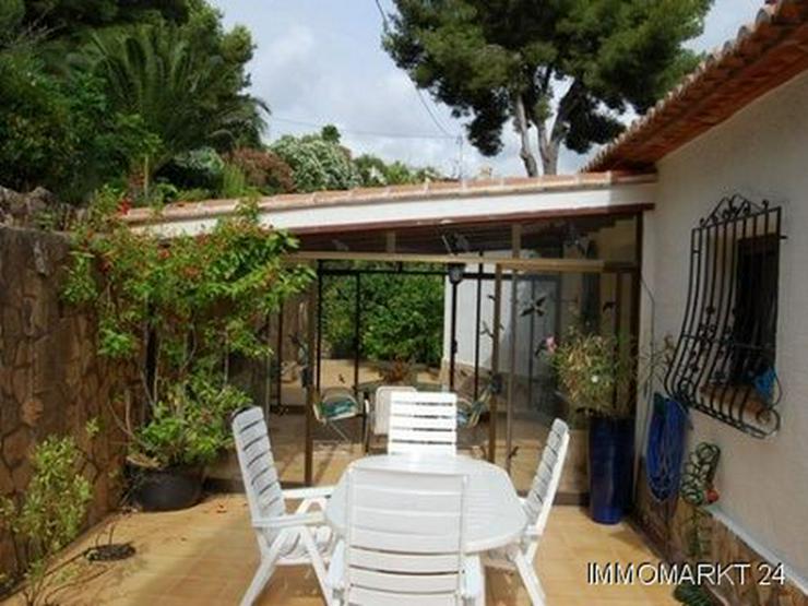 Bild 5: Kürzlich renovierte Villa mit herrlichem Meerblick