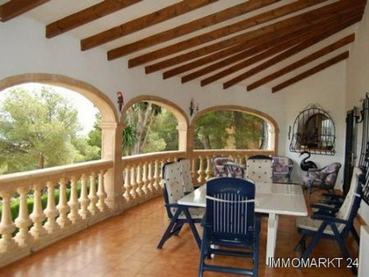 Bild 4: Kürzlich renovierte Villa mit herrlichem Meerblick