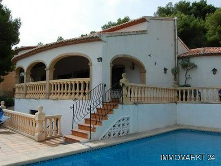 Kürzlich renovierte Villa mit herrlichem Meerblick - Haus kaufen - Bild 1