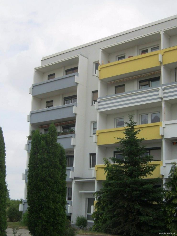 Eigennutzung oder Kapitalanlage, entscheiden Sie! - Wohnung kaufen - Bild 1