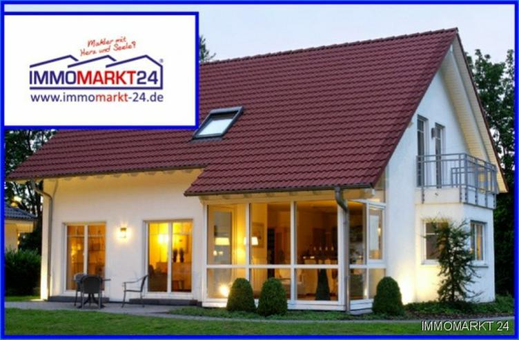 ***Traumgrundstück mit Traumhaus*** - Haus kaufen - Bild 1
