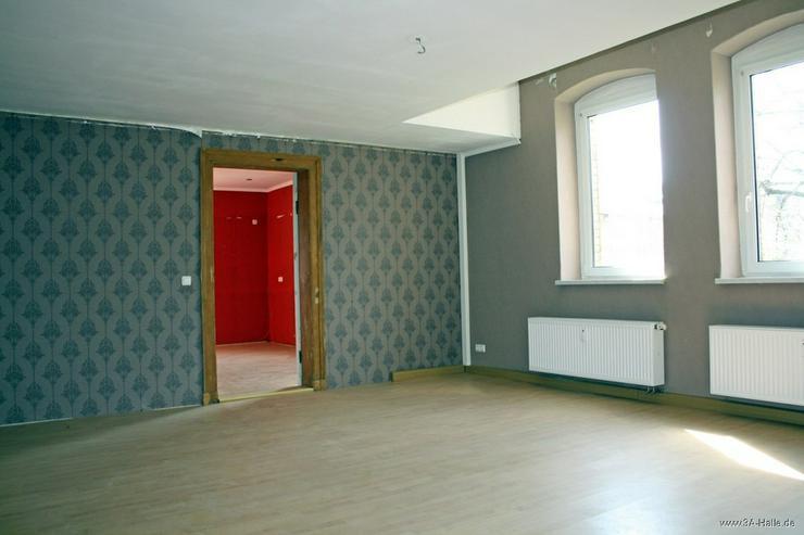 Bild 6: Mehrfamilienhaus mit großzügigem Grundstück zwischen Halle (Saale) und Leipzig
