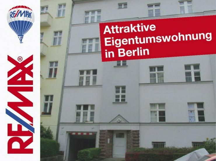 Attraktive Eigentumswohnung in Berlin - Wohnung kaufen - Bild 1