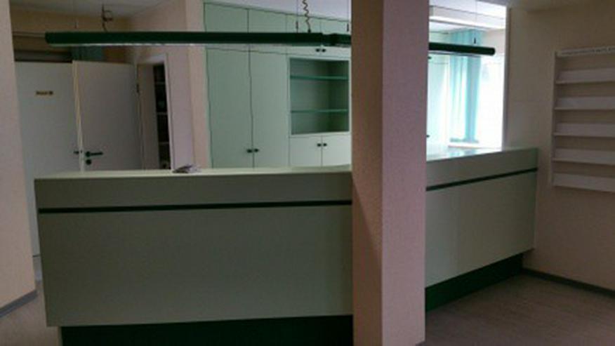 Arztpraxis in gutem Umfeld - Gewerbeimmobilie mieten - Bild 1