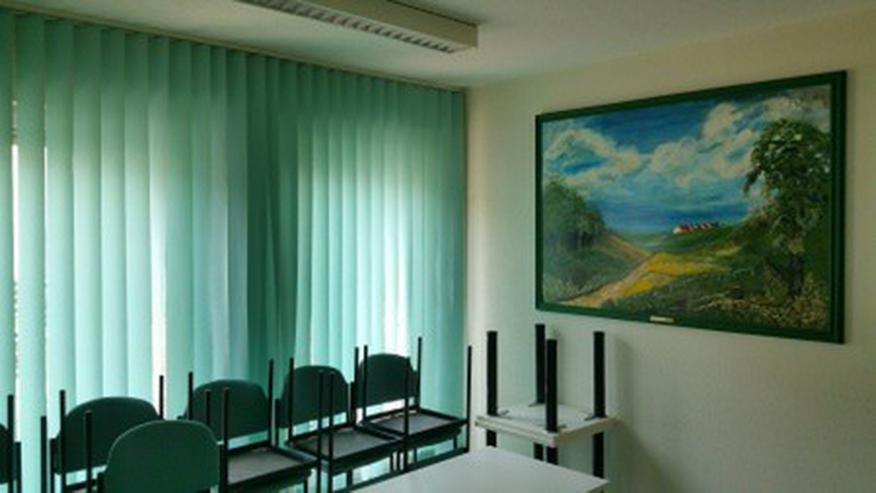 Bild 3: Arztpraxis in gutem Umfeld