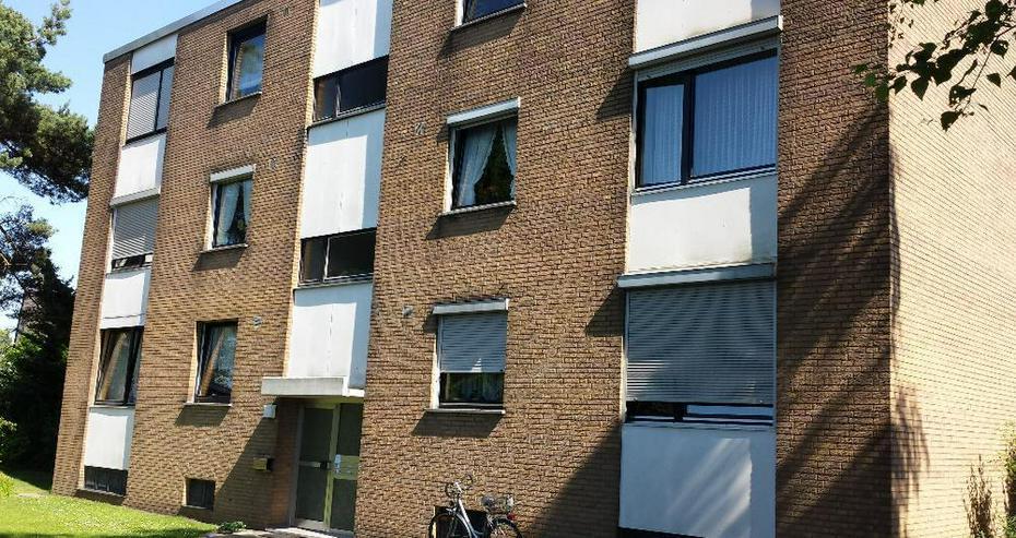 Sehr schöne 3-Zimmer ETW in ruhiger, zentraler Lage - Wohnung kaufen - Bild 1