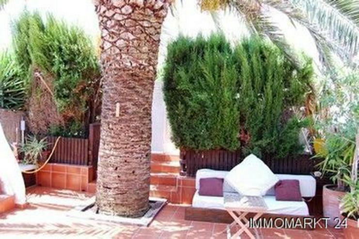 Hübsches Reihenhaus Nähe Almadravastrand - Haus kaufen - Bild 1