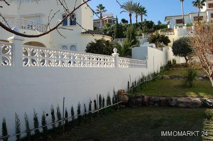 Bild 3: Villa in arabischer Bauweise mit kleiner Einliegerwohnung