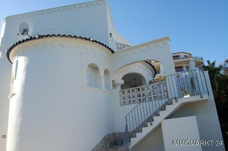 Bild 4: Villa in arabischer Bauweise mit kleiner Einliegerwohnung