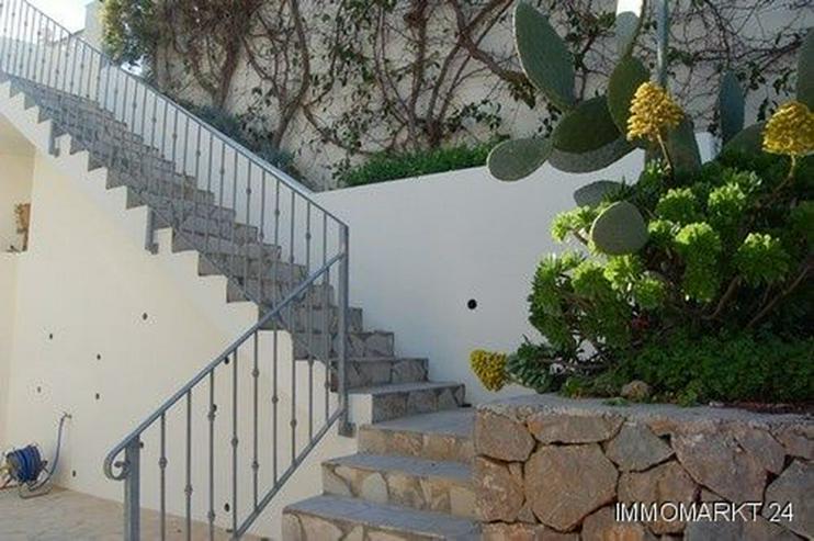 Bild 2: Villa in arabischer Bauweise mit kleiner Einliegerwohnung