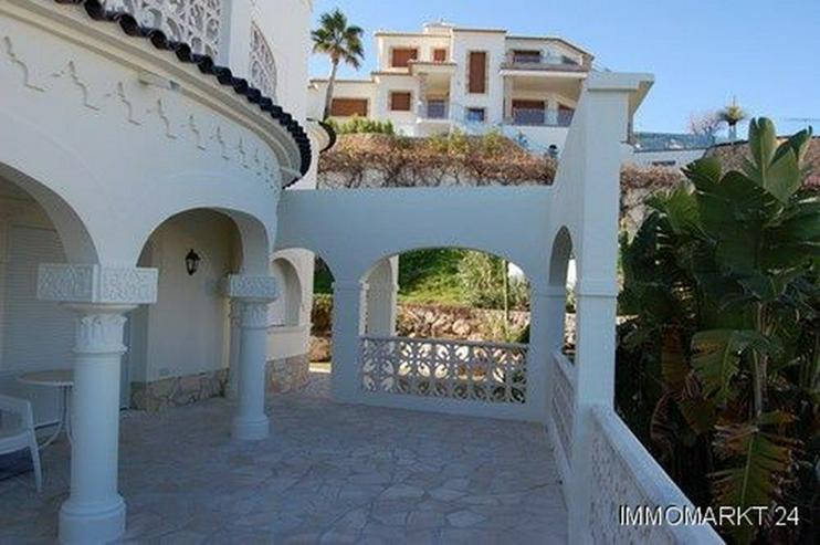 Bild 5: Villa in arabischer Bauweise mit kleiner Einliegerwohnung