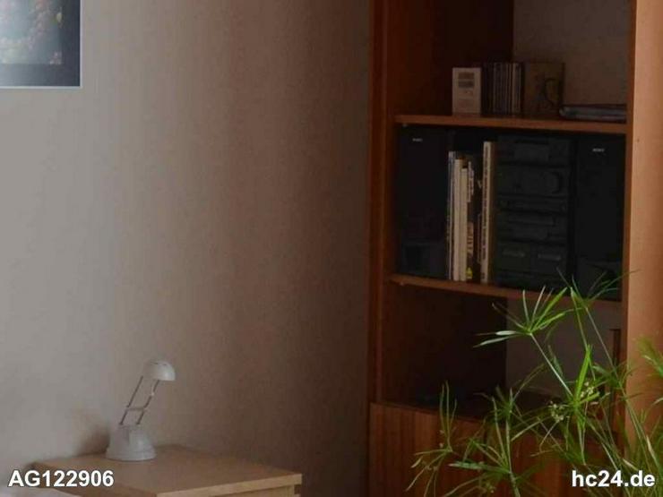 2- Zimmer Wohnung in Grenzach- Wyhlen
