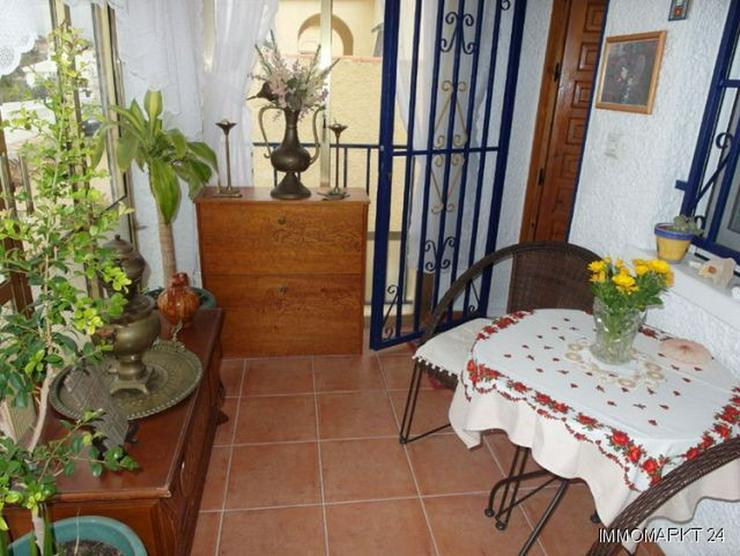 Bild 4: Sehr gepflegte Villa mit 2 Wintergärten und Garage
