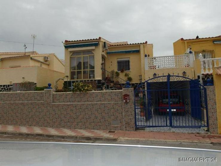 Sehr gepflegte Villa mit 2 Wintergärten und Garage - Haus kaufen - Bild 1