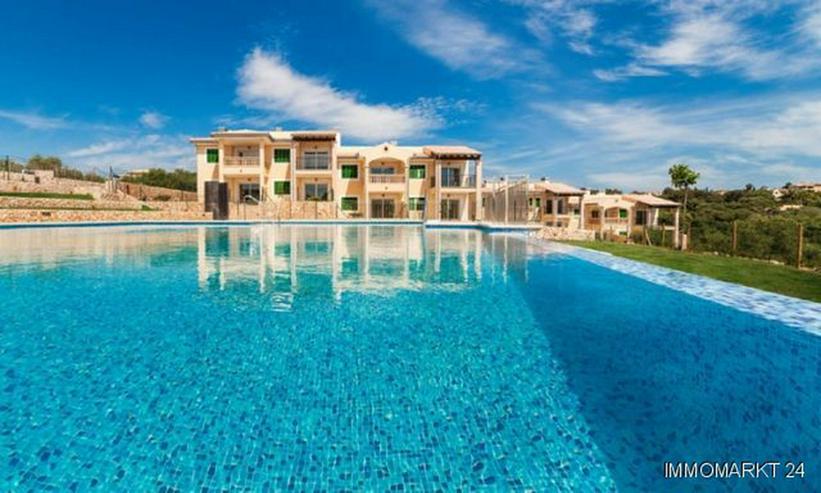 Bild 2: Appartements mit privatem Garten nur 300 m vom Strand
