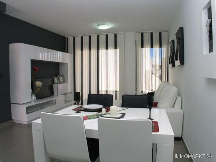 Bild 2: Moderne Obergeschoss-Appartements in abgeschlossener Anlage