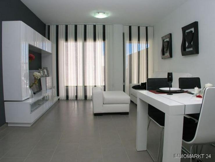 Bild 5: Moderne Obergeschoss-Appartements in abgeschlossener Anlage