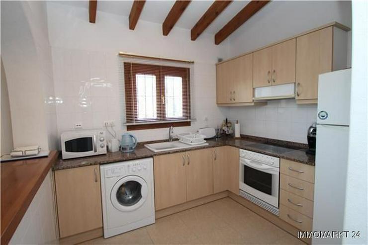 Bild 3: Sehr schöne und moderne Villa in Südlage mit herrlicher Bergsicht