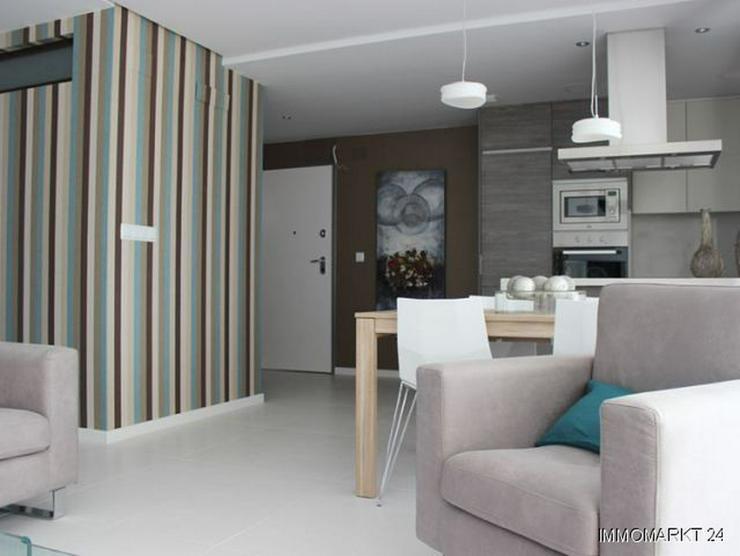 Bild 4: Wunderschöne 4-Zimmer-Wohnungen Nähe Golfplatz