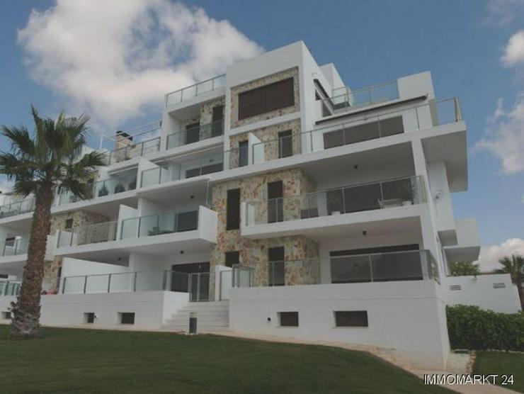 Bild 2: Wunderschöne 3-Zimmer-Wohnungen Nähe Golfplatz