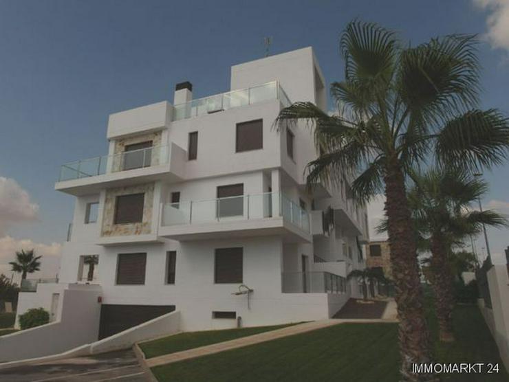 Bild 3: Wunderschöne 3-Zimmer-Wohnungen Nähe Golfplatz