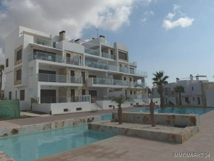 Wunderschöne 3-Zimmer-Wohnungen Nähe Golfplatz - Wohnung kaufen - Bild 1