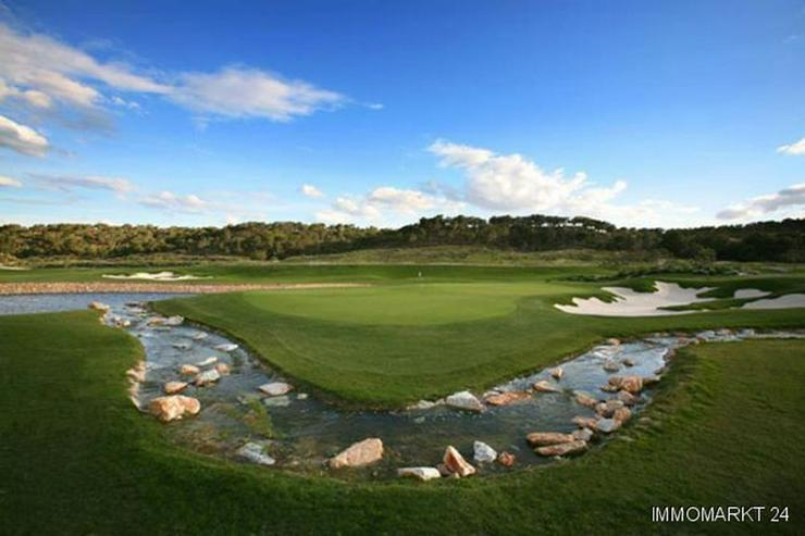Bild 5: Exklusive Villen mit Meerblick in wunderschönem Golf Resort