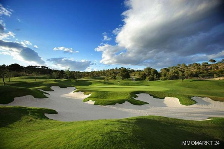 Bild 6: Exklusive Villen mit Meerblick in wunderschönem Golf Resort