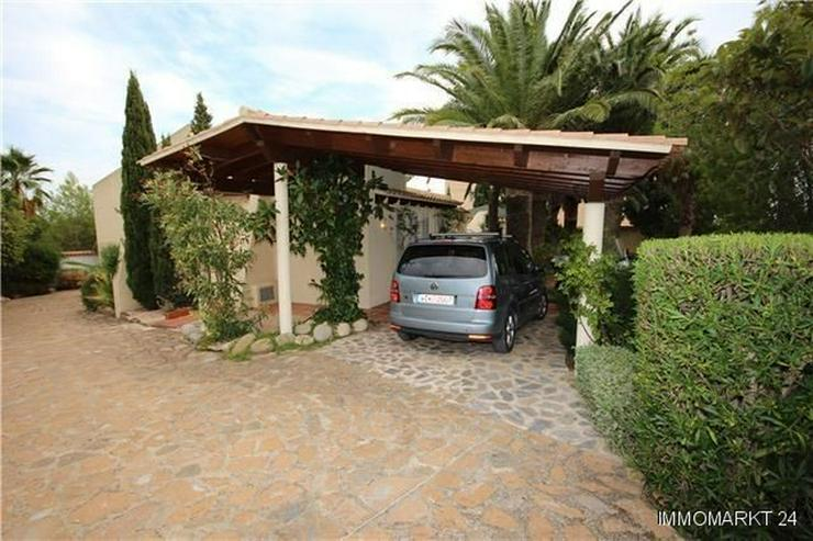 Bild 2: Wunderschöne Villa mit Pool und einzigartigem Meerblick