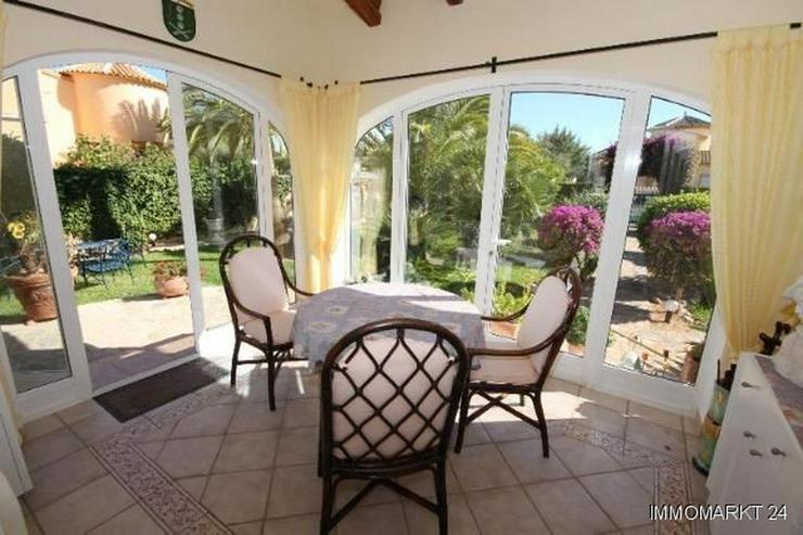 Bild 6: Sehr gepflegte Villa in bevorzugter Wohnlage