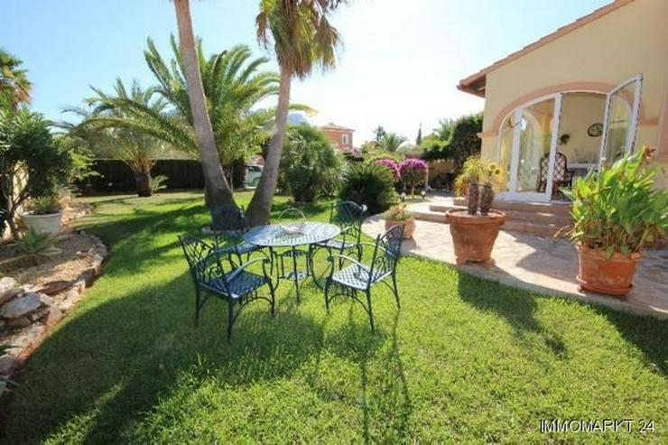 Bild 3: Sehr gepflegte Villa in bevorzugter Wohnlage