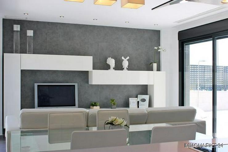 Bild 3: Moderne 3-Zimmer-Villen in abgeschlossener Anlage