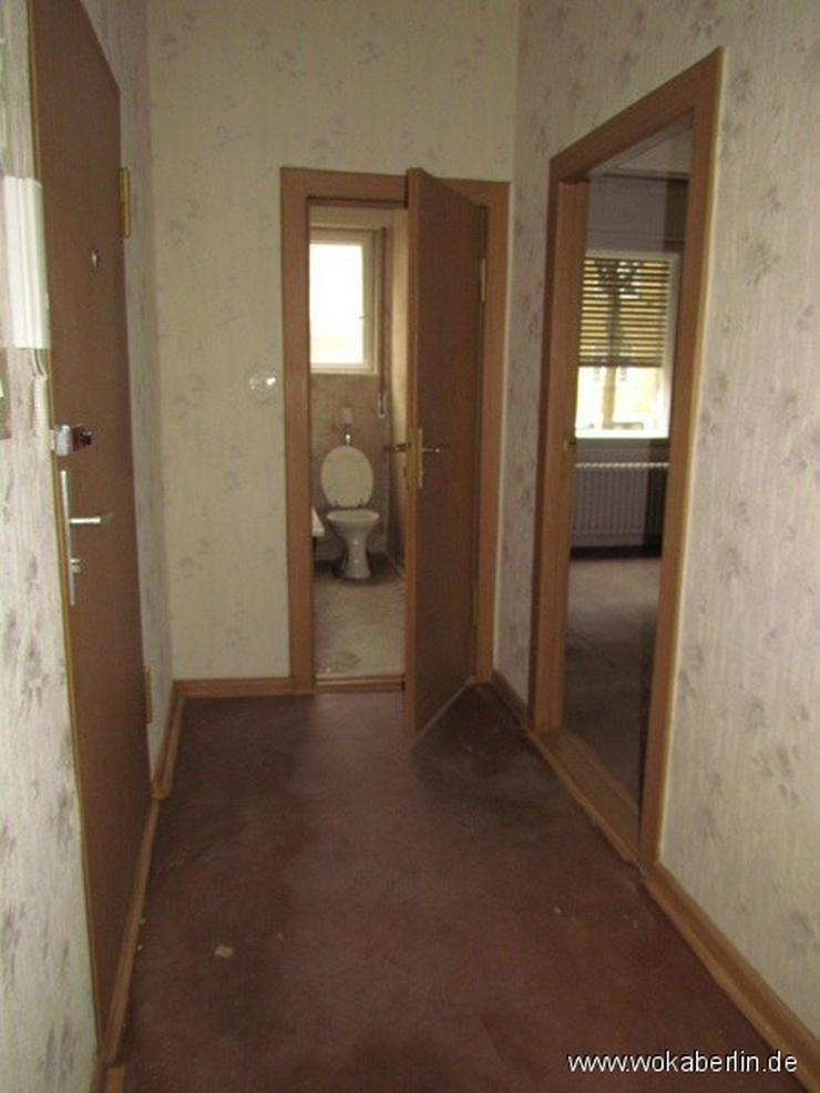 Bild 4: Grüne Lage +++ sympathische 2-Zimmer-Eigentumswohnung in Berlin-Zehlendorf