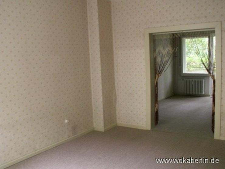 Bild 5: Grüne Lage +++ sympathische 2-Zimmer-Eigentumswohnung in Berlin-Zehlendorf