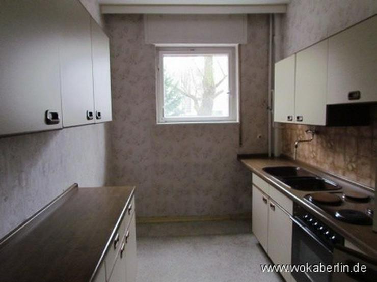 Bild 3: Grüne Lage +++ sympathische 2-Zimmer-Eigentumswohnung in Berlin-Zehlendorf