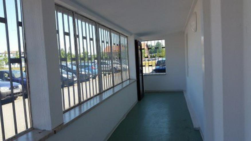 Bild 5: Sehr außergewöhnliche Bürofläche in denkmalgeschütztem Gebäude - an hervorragendem S...