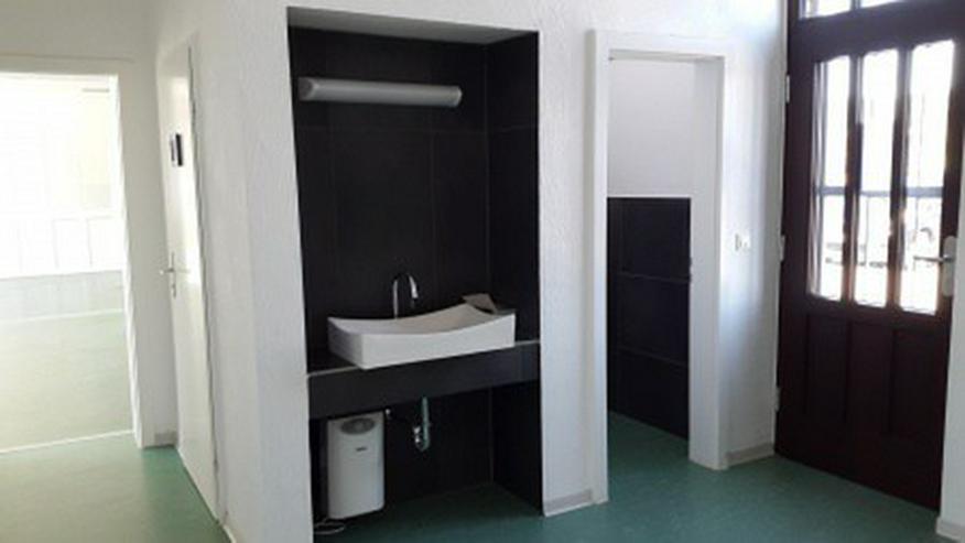 Bild 6: Sehr außergewöhnliche Bürofläche in denkmalgeschütztem Gebäude - an hervorragendem S...