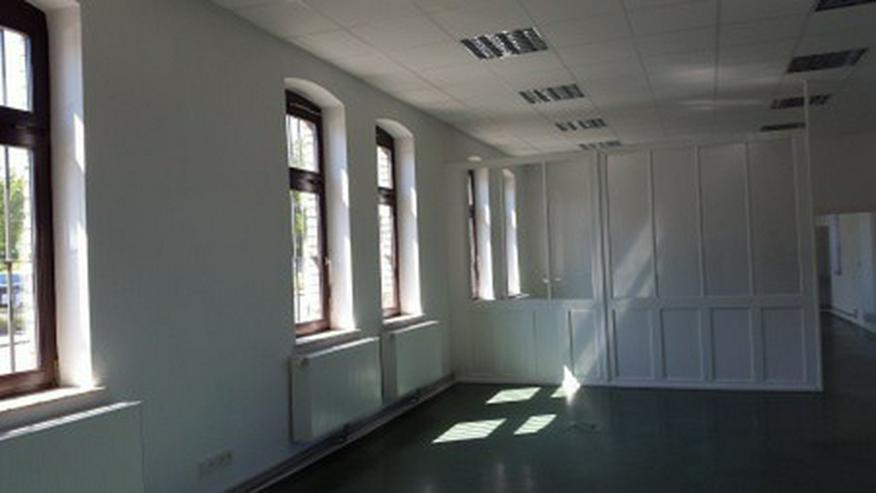 Bild 2: Sehr außergewöhnliche Bürofläche in denkmalgeschütztem Gebäude - an hervorragendem S...